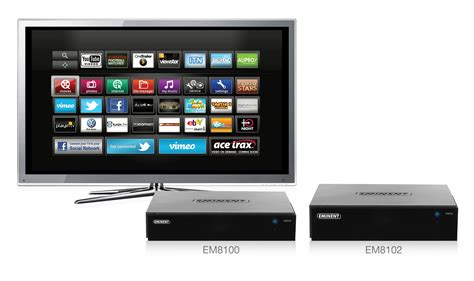 net tv eminent adds the to your television