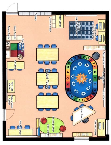 classroom floor plan 17 best images about center floor plans on day