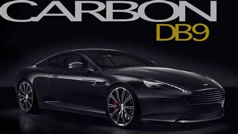 Aston Martin Db9 Carbon Edition by Aston Martin Db9 Carbon Edition