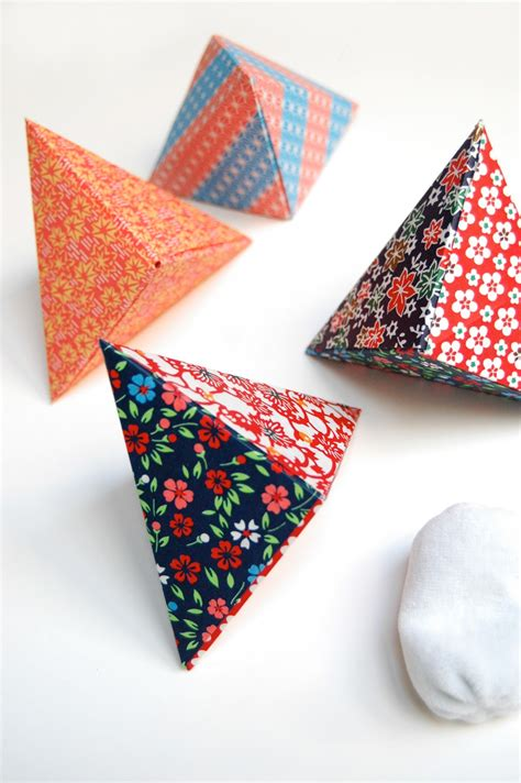 how to make a small origami box sm 229 kompisar make an origami box for small gifts like