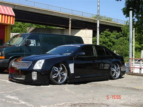 custom rubber sts toronto cocaines s 2005 cadillac sts in toronto on