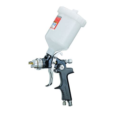 spray painter gun ingersoll rand 210g edge series gravity feed