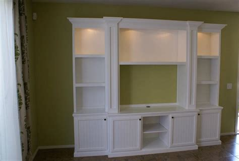 built in entertainment centers amp custom wall unit cabinets