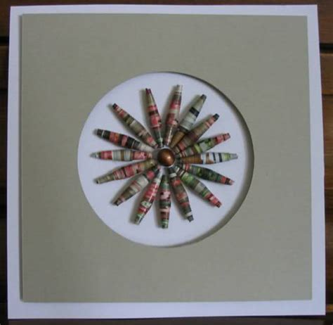 paper bead craft paper crafts ted s