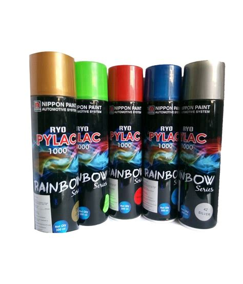 spray paint nippon buy nippon paint pylac 1000 spray paint at low
