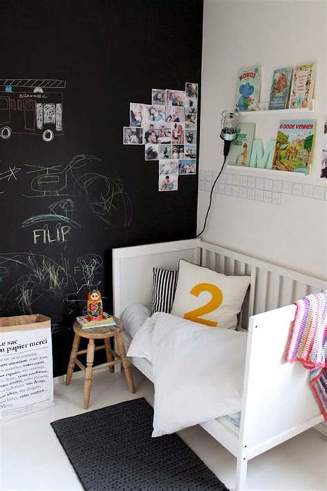 chalkboard paint room ideas 36 exciting ideas to decorate rooms with colored