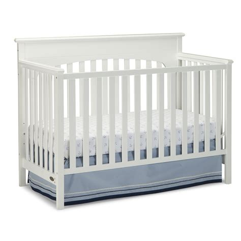 signature convertible crib graco 4 in 1 convertible crib reviews wayfair