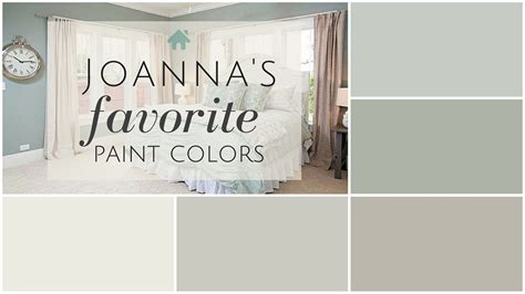 paint colors used on fixer show fixer paint colors joanna s 5 favorites fixer