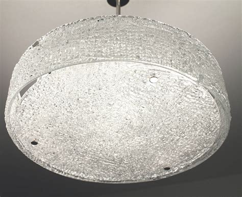 drum shaped chandeliers drum shaped murano glass chandelier at 1stdibs