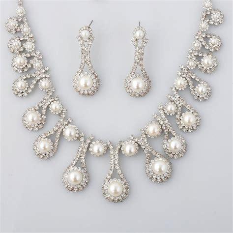 pearl for jewelry choosing the wedding jewelry india blogmia