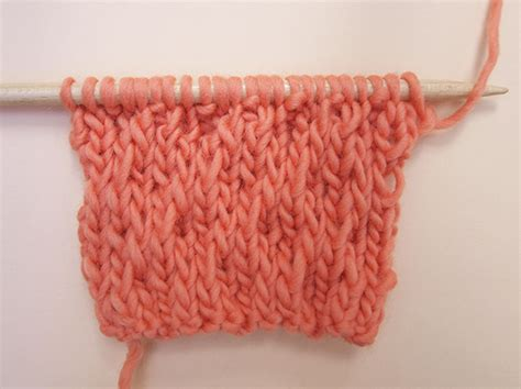 how do you slip a stitch in knitting how to knit a slip stitch