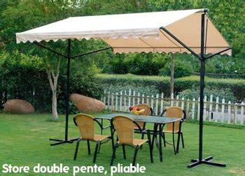 Table Pour Terrasse 4312 by Comment Proteger Ma Toile De Store Pente