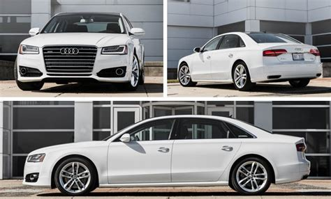 Audi A8 Owners Manual by 2016 Audi A8 Owners Manual Audi Owners Manual