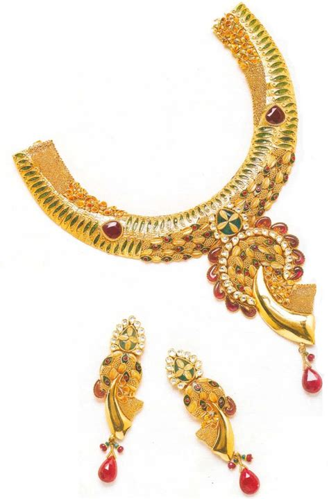 New Designers Gold Jewellery Designs Fashion Today