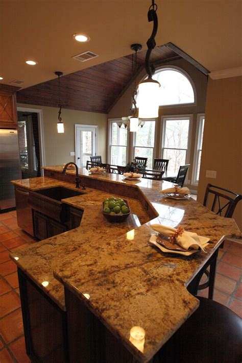 kitchen island with sink and seating kitchen islands with seating large island with seating