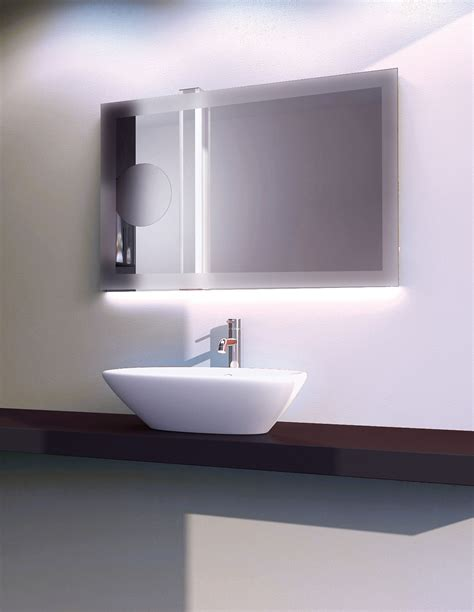 lighting for bathroom mirrors best bathroom mirrors with led lights useful reviews of