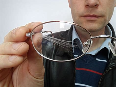 how to fix glass fix oakley lens scratches www panaust au