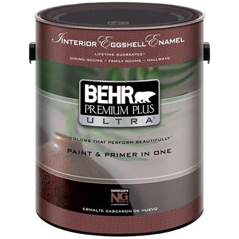 home depot paint eggshell finish behr premium plus ultra 1 gal white eggshell