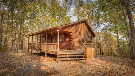 Cabin Rentals by Blue Ridge Cabin Rentals
