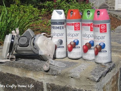spray painting hazards and measures calling it home spray painting safety