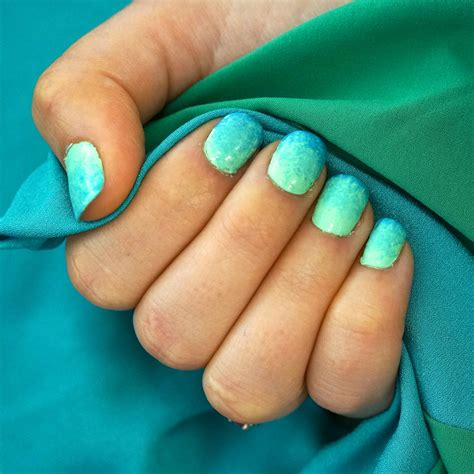 How To Do Ombre Nails   We're Calling Shenanigans