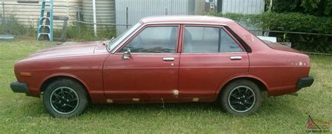 Datsun B310 by 1979 Datsun B310