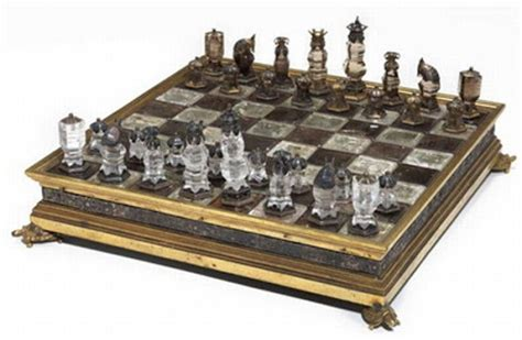 cool boards 53 strange chess board sets curious photos pictures