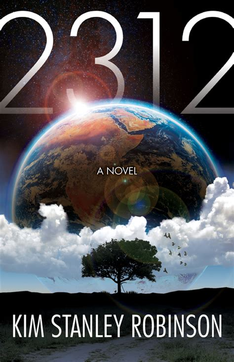 science fiction picture books book review 2312 by stanley robinson the book