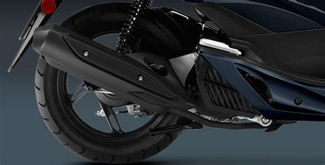 Pcx 2018 Color by 2017 Pcx150 Overview Honda Powersports