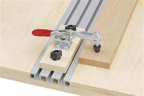 woodworking t track the world s catalog of ideas