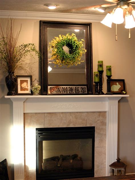 decorating a mantel for ideas for decorating your fireplace mantel for 28 images