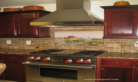 kitchen ideas with oak cabinets kitchen tile murals kitchen backsplash ideas with oak