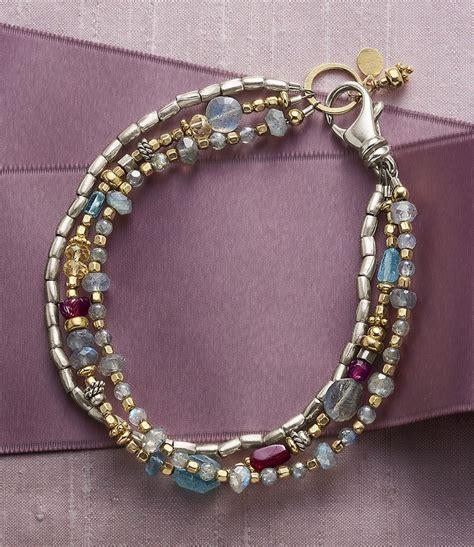 beading ideas bracelets 25 best ideas about beading jewelry on
