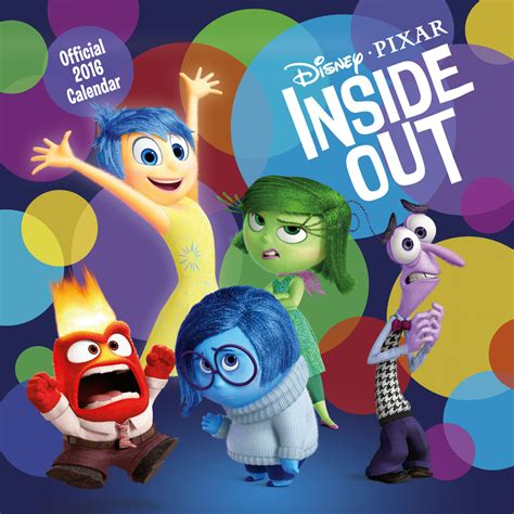 of inside out inside out calendars 2016 on europosters