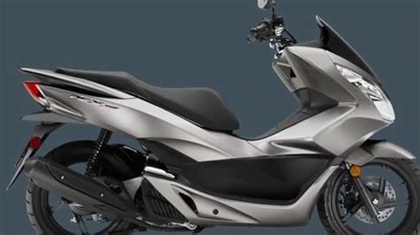 Pcx 2018 Japan by New Model Scooters Honda Pcx 2018