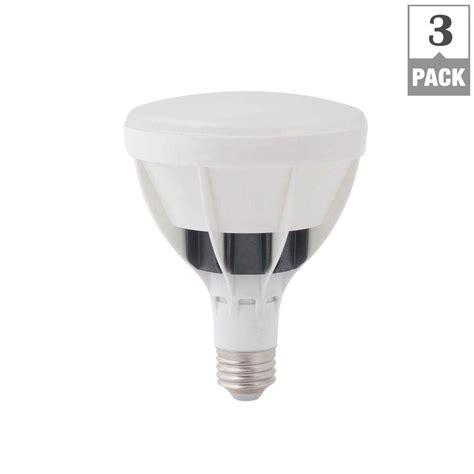 65w led flood light bulb ecosmart 65w equivalent daylight br30 led flood light bulb