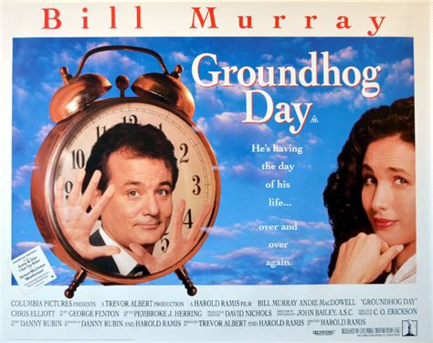 groundhog day vo one for the groundhogs