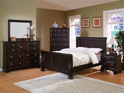 bedroom with brown furniture brown bedroom furniture