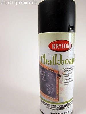 chalkboard paint glass 17 best ideas about chalkboard spray paint on