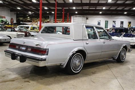 1985 Chrysler 5th Avenue by 1985 Chrysler Fifth Avenue Gr Auto Gallery