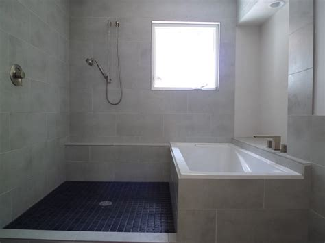 bathroom looks shopping for tile stores in concrete look tiles