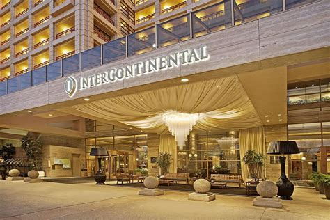intercontinental la intercontinental los angeles century city at beverly