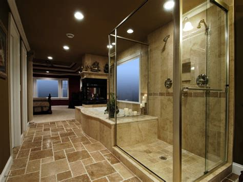 Bedroom And Bathroom Ideas by Master Bedroom Bathroom Master Bedroom Bathroom Open