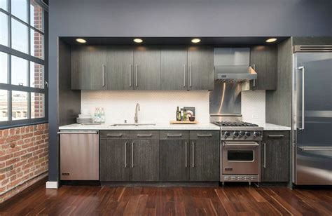 line kitchen designs small kitchens with cabinets design ideas