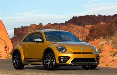 Volkswagen Beetle by 2016 Volkswagen Beetle Vw Gas Mileage The Car Connection