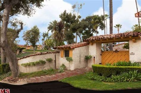 Farmhouse Home Plans the spanish style ranch that started it all