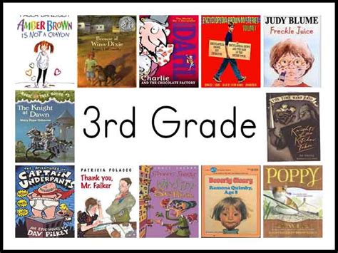 3rd grade picture books the best books to read in 3rd grade book scrolling