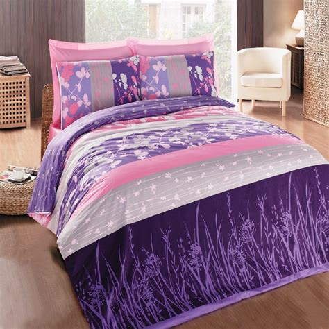 pink and purple comforter set pink and purple bedding sets home furniture design