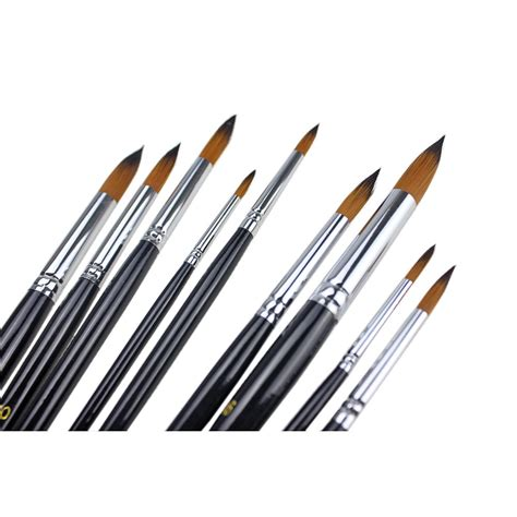 acrylic paint brush aliexpress popular supplies for painting in office