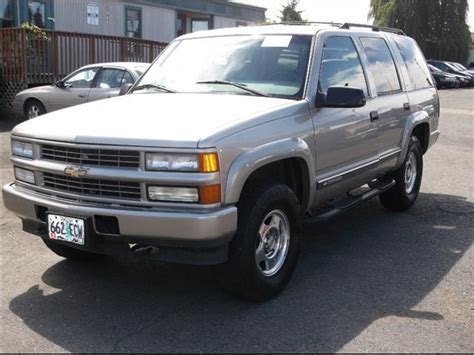 2002 chevrolet tahoe information and photos momentcar chevrolet tahoe limited z71 information and photos momentcar